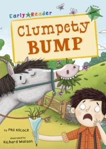 Clumpety Bump (Green Early Reader), Paperback Book
