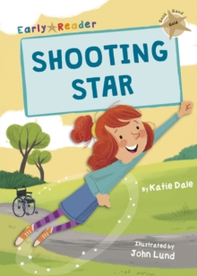 Shooting Star (Gold Early Reader), Paperback / softback Book