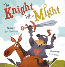 The Knight Who Might, Paperback / softback Book