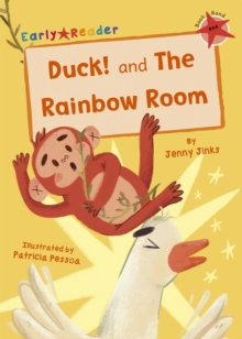 Duck! and The Rainbow Room : (Red Early Reader), Paperback / softback Book
