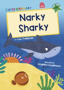 Narky Sharky : (Green Early Reader), Paperback / softback Book
