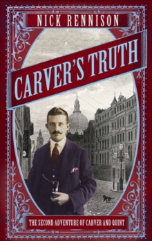 Carver's Truth, Paperback Book