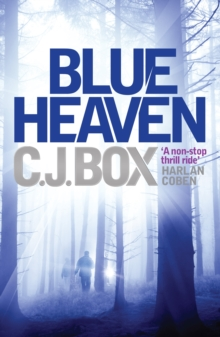 Blue Heaven, Paperback Book