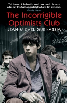The Incorrigible Optimists Club, Paperback Book