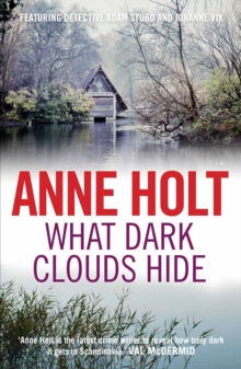 What Dark Clouds Hide, Paperback Book