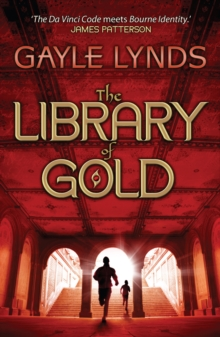 The Library of Gold, Paperback Book