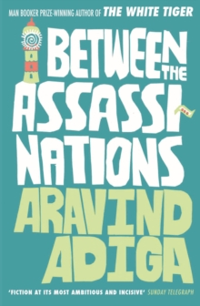 Between the Assassinations, Paperback / softback Book