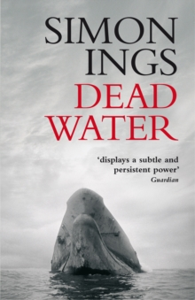 Dead Water, Paperback Book