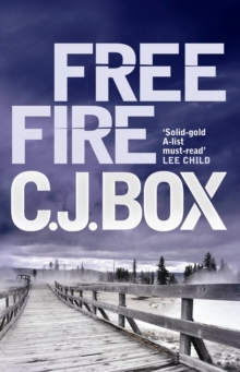 Free Fire, Paperback / softback Book