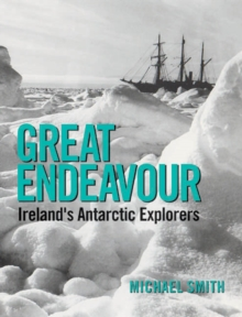 Great Endeavour, Hardback Book