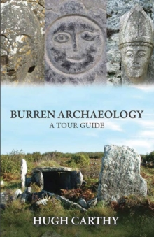 Burren Archaeology, Paperback Book