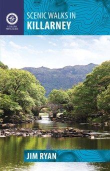 Scenic Walks in Killarney, Paperback Book