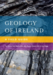 Geology of Ireland, Paperback / softback Book