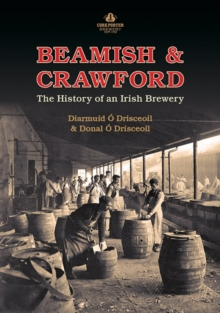 Beamish & Crawford, Hardback Book