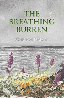 The Breathing Burren, Hardback Book