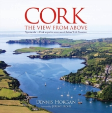 Cork : The View from Above, Paperback Book