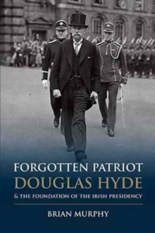 Forgotten Patriot, Paperback / softback Book