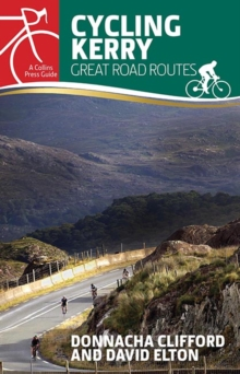 Cycling Kerry : Great Road Routes, Paperback Book