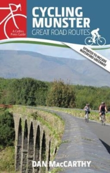 Cycling Munster : Great Road Routes, Paperback Book