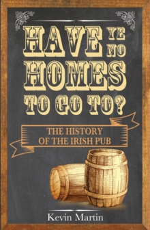 Have Ye No Homes To Go To?, EPUB eBook