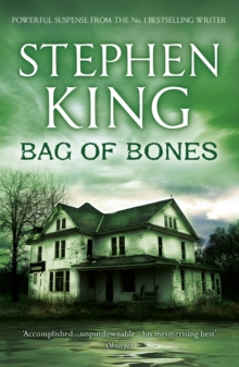 Bag of Bones, EPUB eBook
