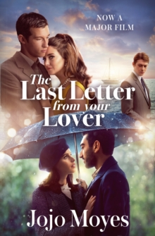 The Last Letter from Your Lover, EPUB eBook