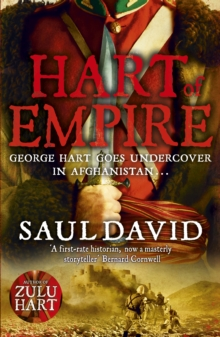 Hart of Empire : (Zulu Hart 2), EPUB eBook