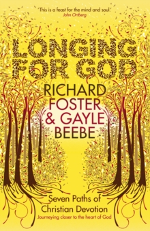 Longing For God, EPUB eBook