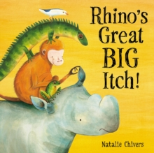Rhino's Great Big Itch!, Paperback / softback Book