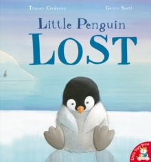 Little Penguin Lost, Paperback / softback Book