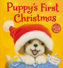 Puppy's First Christmas, Paperback Book