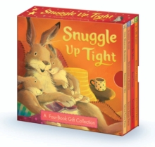 Snuggle Up Tight : A Four Book Gift Collection, Novelty book Book