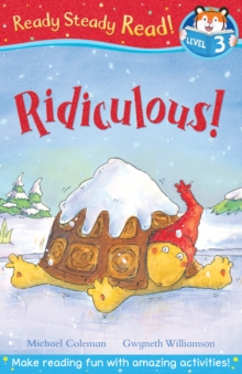 Ridiculous!, Paperback Book