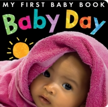 Baby Day, Board book Book