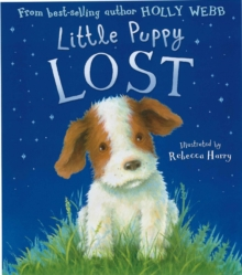 Little Puppy Lost, Paperback Book