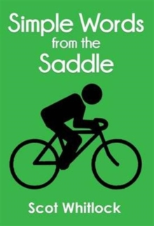 Simple Words from the Saddle, Paperback Book
