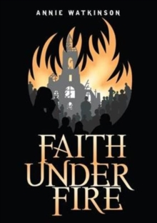 Faith Under Fire, Paperback Book