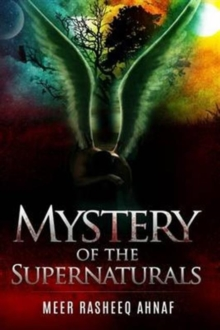 Mystery of the Supernaturals, Paperback Book