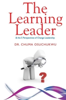 The Learning Leader, Paperback Book