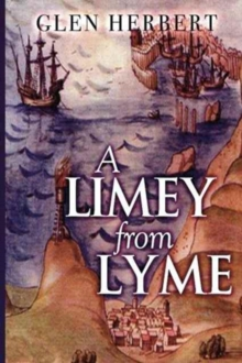 A Limey from Lyme, Paperback Book