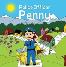 Police Officer Penny, Paperback Book