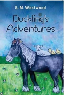 Duckling's Adventures, Paperback Book