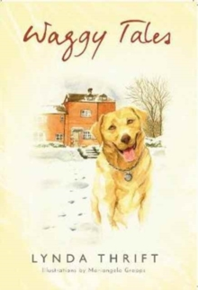 Waggy Tales, Paperback Book