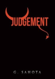 Judgement, Paperback Book