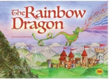 The Rainbow Dragon, Paperback / softback Book