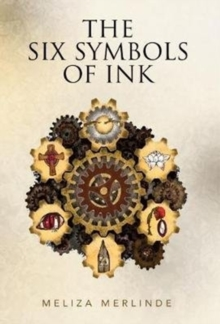 The Six Symbols of Ink, Paperback Book