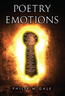 Poetry Emotions, Paperback Book