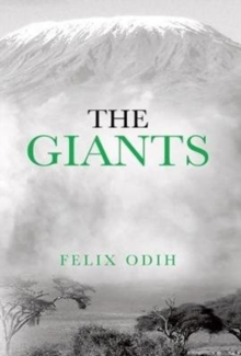 The Giants, Paperback / softback Book
