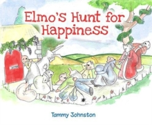 Elmo's Hunt For Happiness, Paperback Book