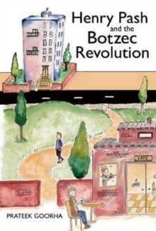 Henry Pash and the Botzec Revolution, Paperback Book